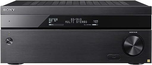 Sony STRZA5000ES 9.2-Channel AV Receiver