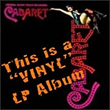 Cabaret - Original Soundtrack Recording