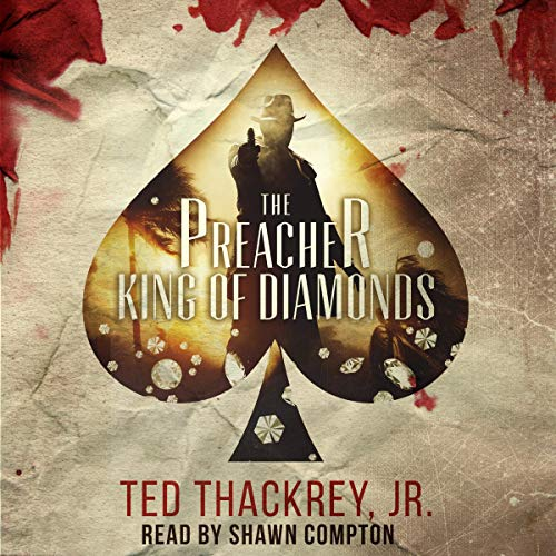 The Preacher: King of Diamonds  By  cover art