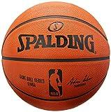 Spalding Unisex Adult 83385Z_7 - Balón de Baloncesto, Color Naranja, 7