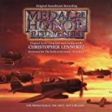 Medal of Honor Rising Sun Soundtrack (2003-05-04)