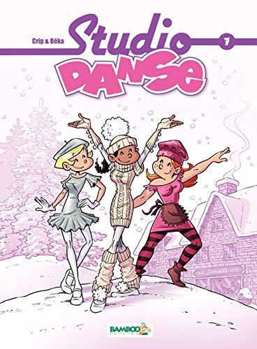 Studio Danse: tome 7 (BAMBOO HUMOUR)