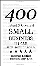 400 small business ideas