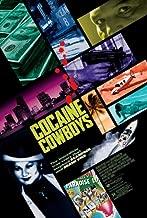 Cocaine Cowboys Movie Poster (27 x 40 Inches - 69cm x 102cm) (2006) -(Jon Roberts)(Al Sunshine)(Sam Burstyn)(Mickey Munday)(Bob Palumbo)(Toni Mooney)