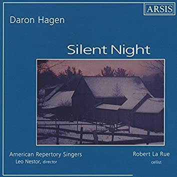 Daron Hagen: Silent Night