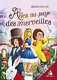 Alice au pays des merveilles (abrégé - illustré) (Mezghana - Classics) - Format Kindle - 2,99 €