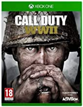 Activision Call of Duty WW2 English/Arabic Box (Xbox One)