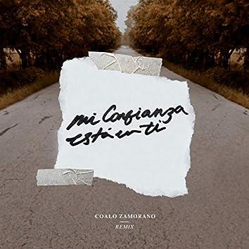 Mi confianza está en ti (remix)