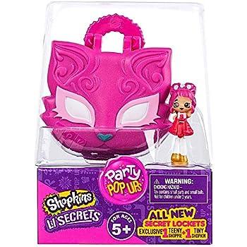Shopkins Lil Secrets Secret Locket – Wonderla   Shopkin.Toys - Image 1