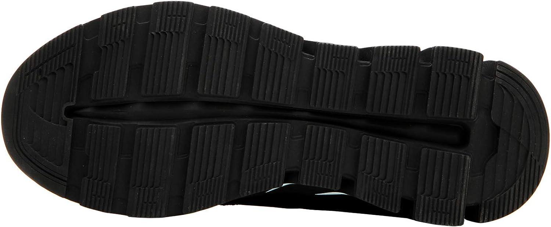 DYKHMILY Scarpe Antinfortunistiche Uomo Donna Leggere Traspiranti Cuscino dAria Scarpe da Lavoro con Punta in Acciaio Sportive di Sicurezza Scarpe