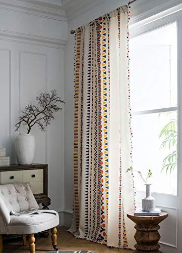 cortina 1 pieza fabricante Muccyy