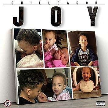 Joy (feat. Rawthentic)