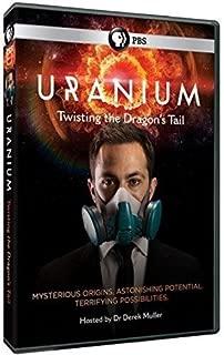 Uranium: Twisting the Dragon's Tail