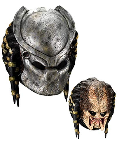 Horror-Shop Mscara Predator Deluxe
