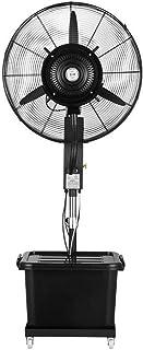 Jyfsa Spray Mist Fan Ventilador de la fábrica Ventilador frío (650 mm / 750 mm)