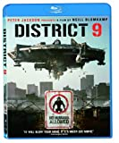 District 9 (2 Blu-Ray) [Edizione: Stati Uniti]