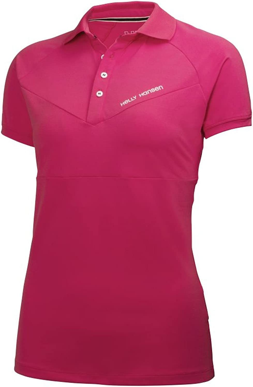 Helly Hansen W Mistral Polo Damen T-Shirt
