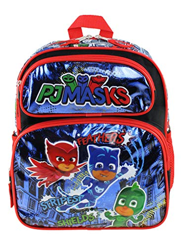 PJ Masks Large 12' Mid Size Backpack - Hero Rules - 21115