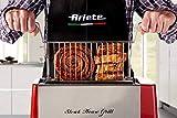 Zoom IMG-2 ariete 730 steak house grill
