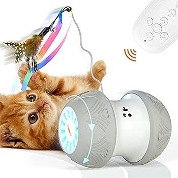 SEFON Interactive Robotic Cat Toy