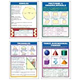 Exploring Geometry Poster Set