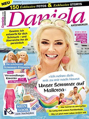 Daniela Katzenberger 2/2018