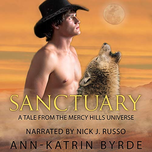 Sanctuary: A Tale from the Mercy Hills Universe