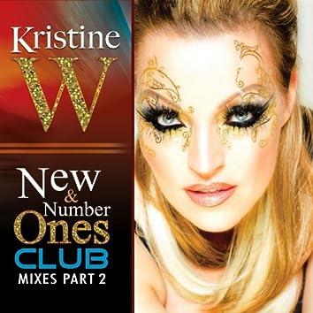 New & Number Ones - The Remixes, Pt. 2
