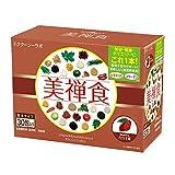 美禅食 カカオ味 15.5g×30包