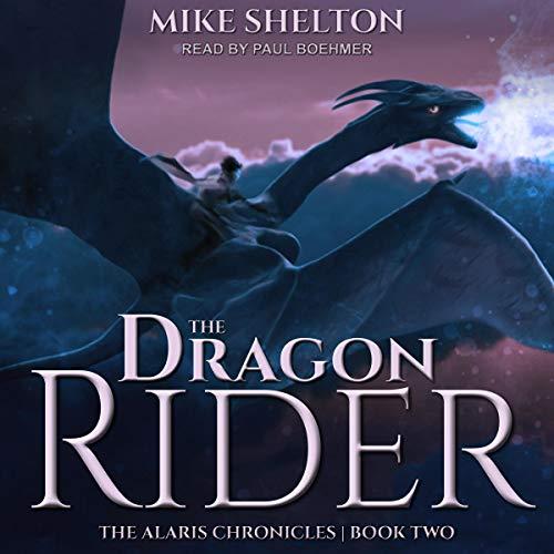 The Dragon Rider cover art