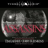 Assassins: Assignment: Jerusalem, Target: Antichrist: Left Behind, Book 6