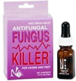 No Miss Antifungal Fungus Killer 1/4oz/7ml - Made in USA (1 piece)