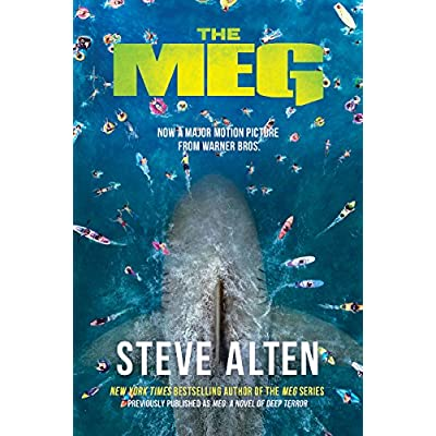 the meg book, End of 'Related searches' list