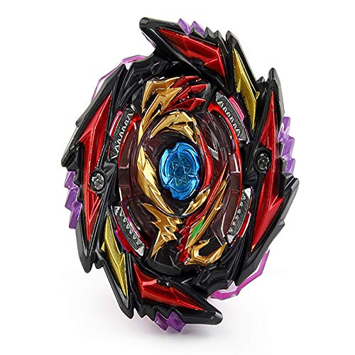 WULAU Peonzas, Beyblade, Burst Combat Gyro B-169 Boxed Creation God/Burst Gyro con...