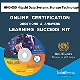 HH0-050 Hitachi Data Systems Storage Technology Online Certification Video Learning Made Easy
