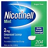 Nicotine Lozenges Review and Comparison