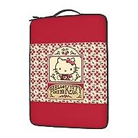 zolan ハローキティ hello kitty タブレットケース ハードケース 防水 スリーブ ノートパソコンバッグ 13 inch 保護用スリーブカバー
