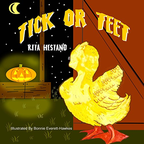 Tick or Teet audiobook cover art