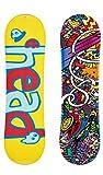 Head Bambini Rowdy Kid Snow Board, Bambini, 336806, Multicolore, 100