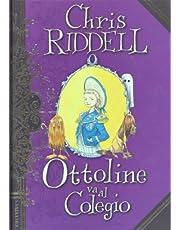 Ottoline va al Colegio: 2