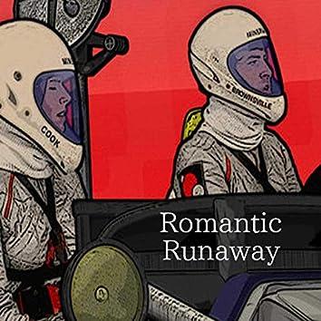 Romantic Runaway (feat. Sheffdan)