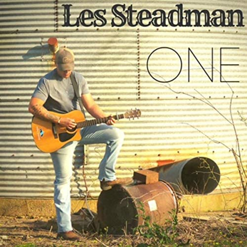 Les Steadman