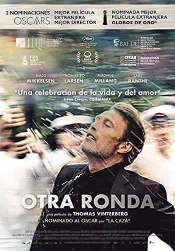 Otra ronda [Blu-ray]