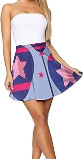 Bbhappiness Design Theme Summer Women's Shorts Skirt Banana To Nowhere Music