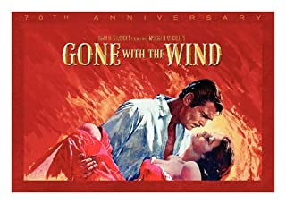 Gone With the Wind (3pc) (W/Book) (Full Coll) [Blu-ray] [US Import] (B0013N7FZ6) | Amazon price tracker / tracking, Amazon price history charts, Amazon price watches, Amazon price drop alerts