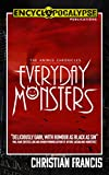 Everyday Monsters (The Animus Chronicles Book 1)