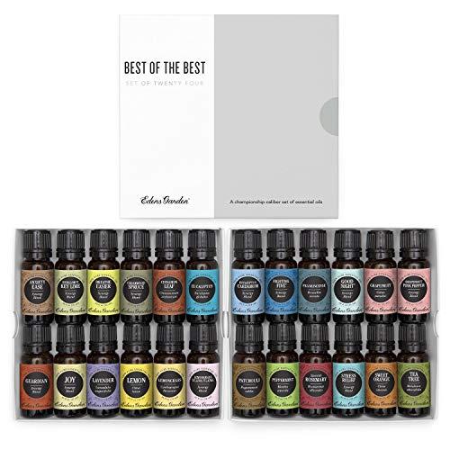 Best Essential Oil 24 Set