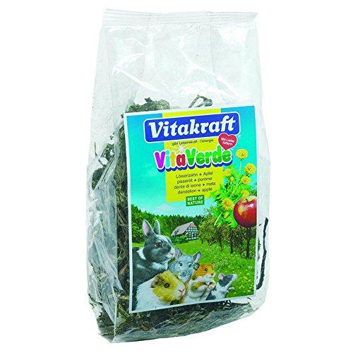 Vitakraft pour Petit Animal Pissenlit et Pomme