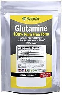 Best allmax glutamine powder Reviews