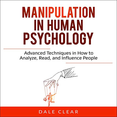 Manipulation in Human Psychology cover art
